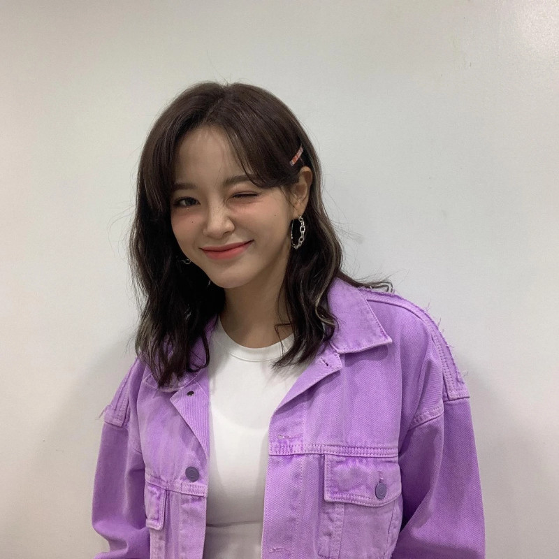 210407 Kim Sejeong SNS Update documents 1
