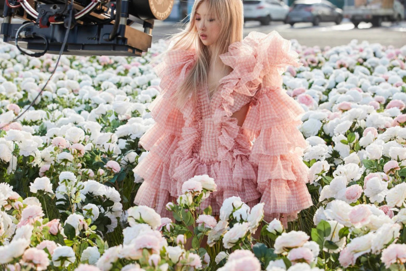 210324 YG Naver Post - Rosé 'On The Ground' Unreleased Cuts documents 10