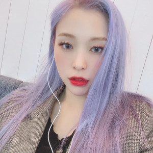 210131 Dreamcatcher Twitter Update - Gahyeon