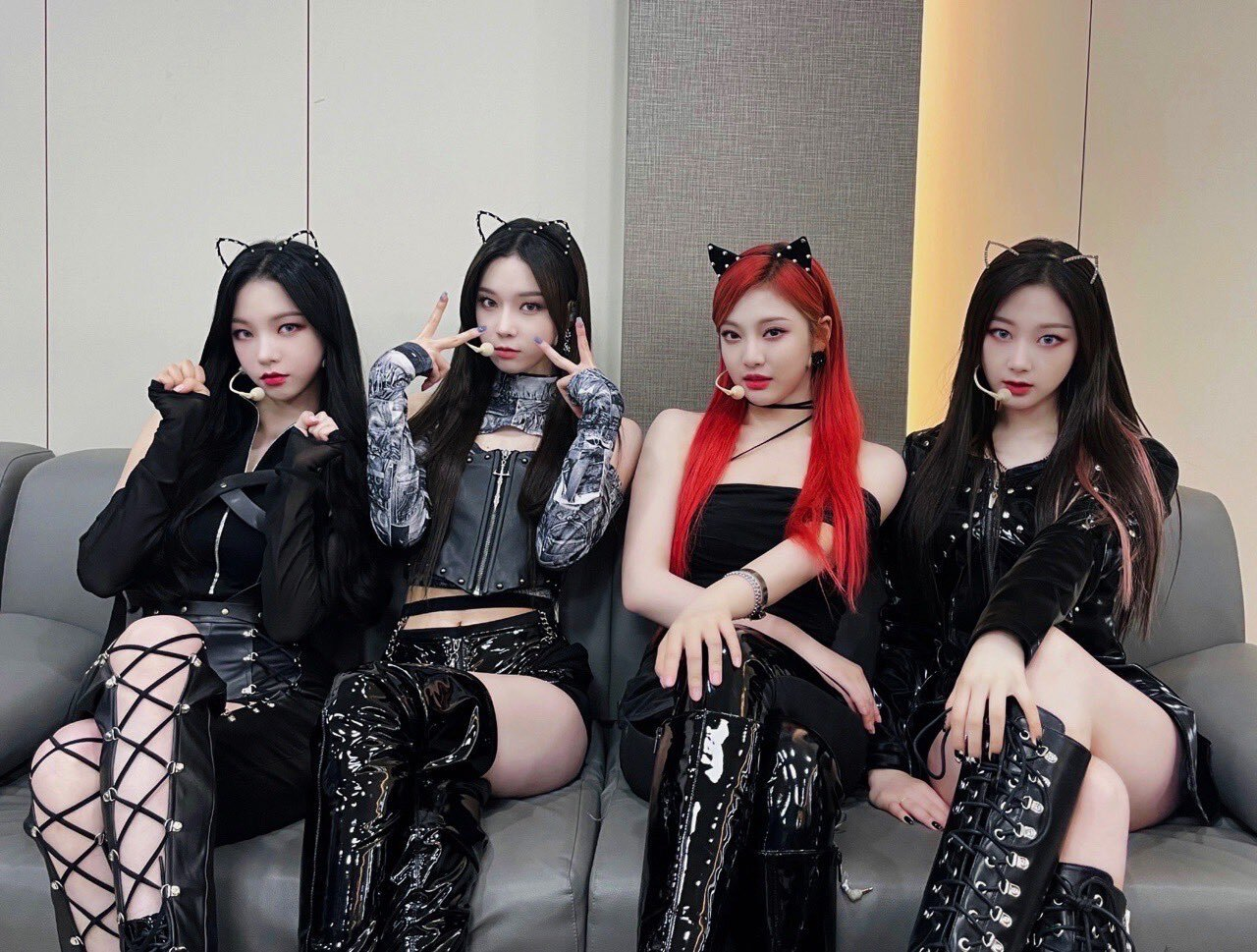 aespa Members kpop profile (2021 updated)   Kpopping