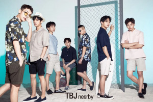 TBJ Nearby Official Update