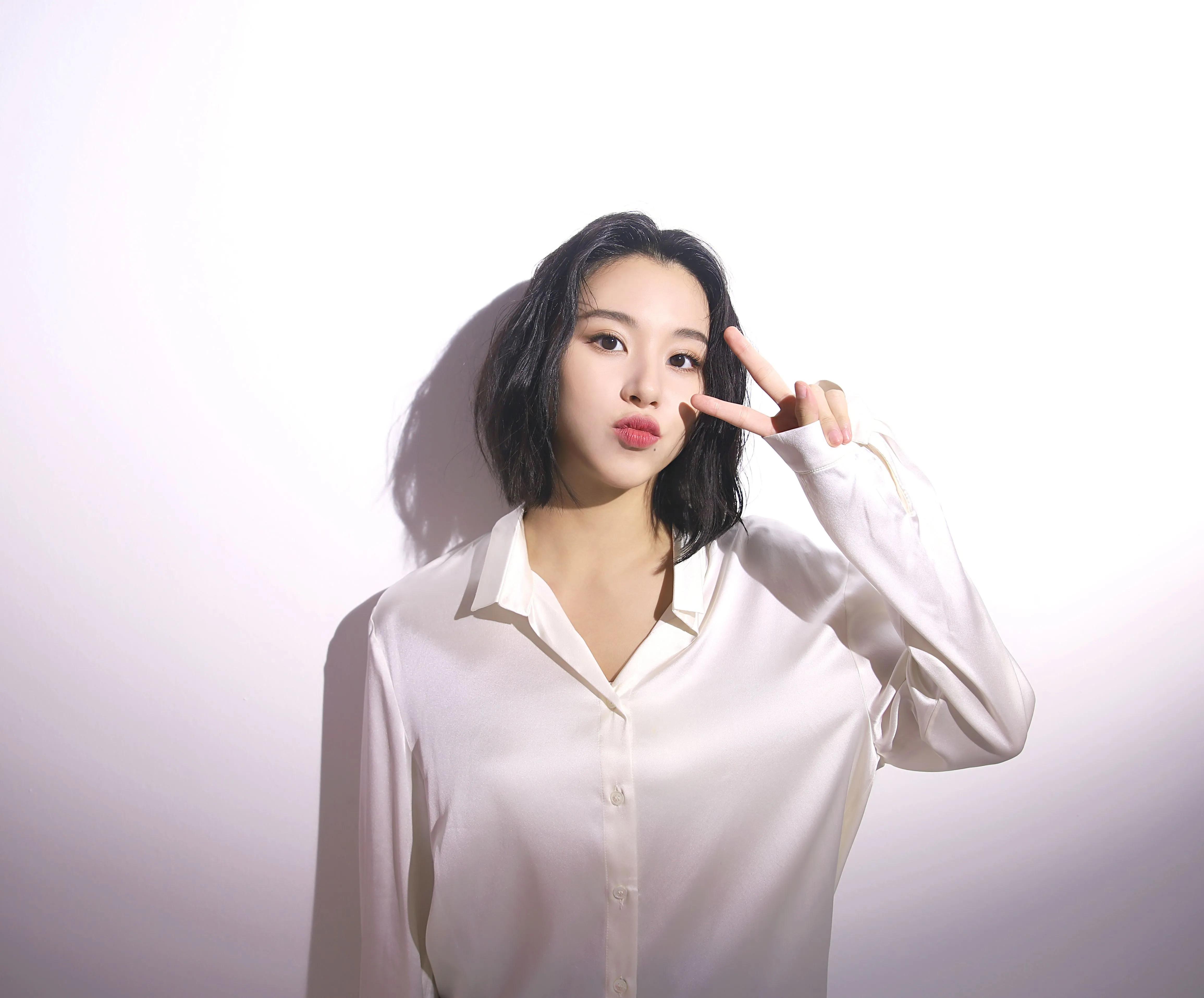 CHAEYOUNG WALLPAPER di 2021 | Gadis korea