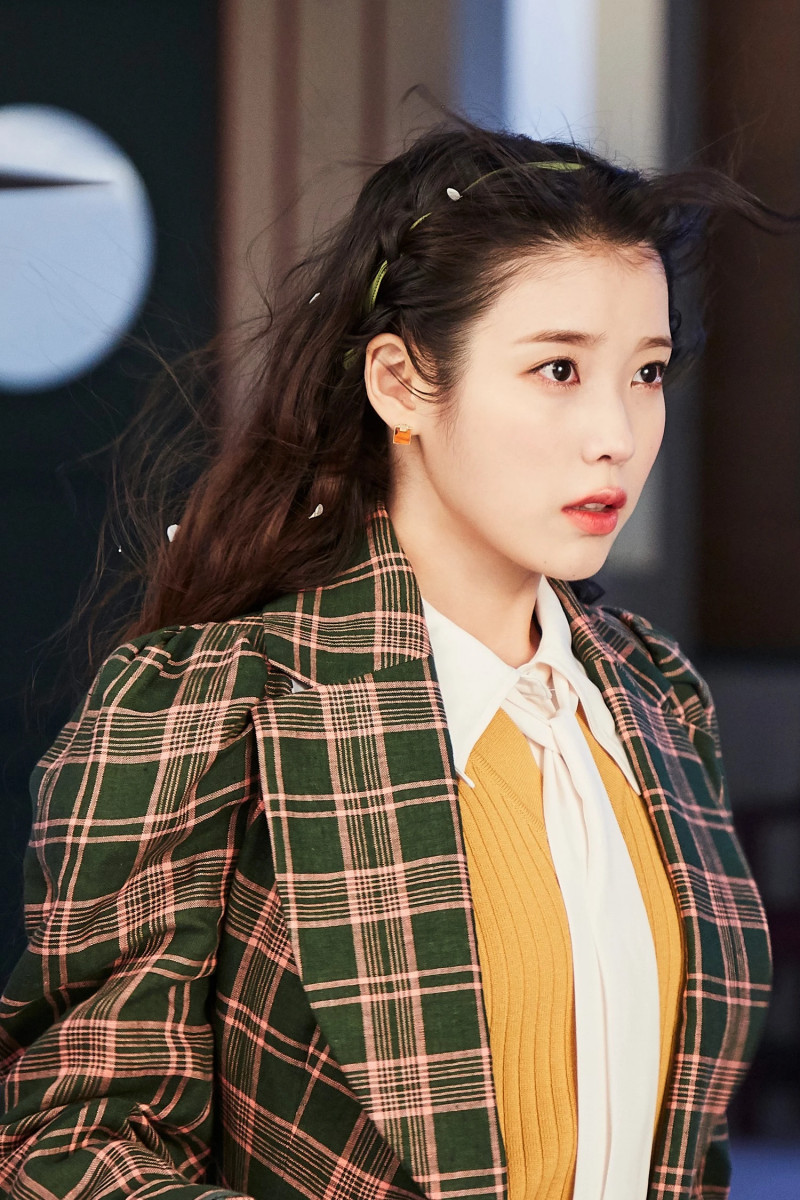 210325 IU 'Lilac' Special Photos by Melon documents 2
