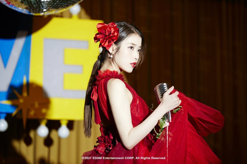 210401 Edam Naver Post - IU 'Coin' MV Behind documents 5