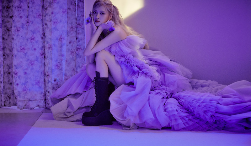 210324 YG Naver Post - Rosé 'On The Ground' Unreleased Cuts documents 1