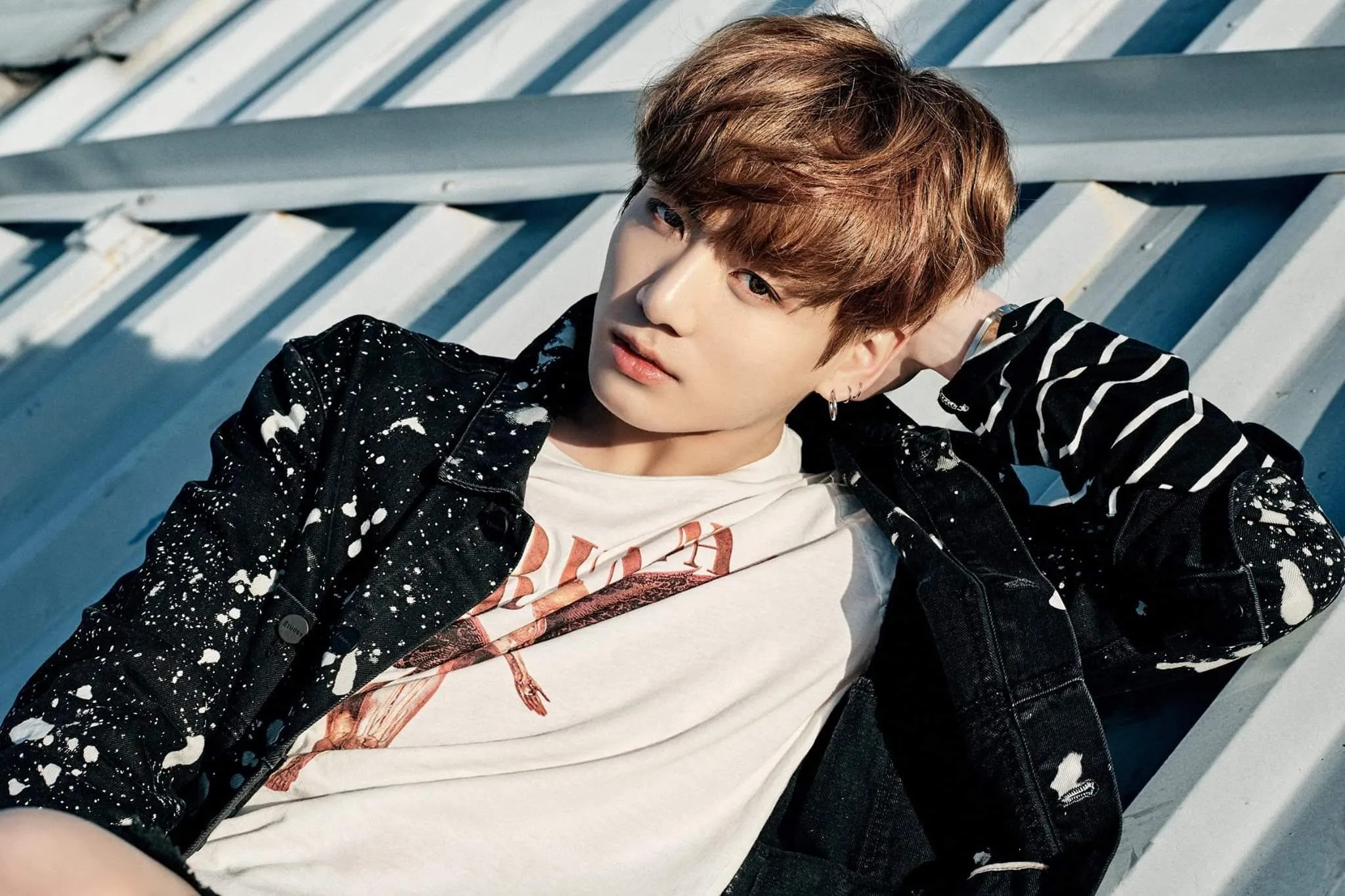 10 BTS 'You Never Walk Alone' Concept Teaser Images   Kpopping