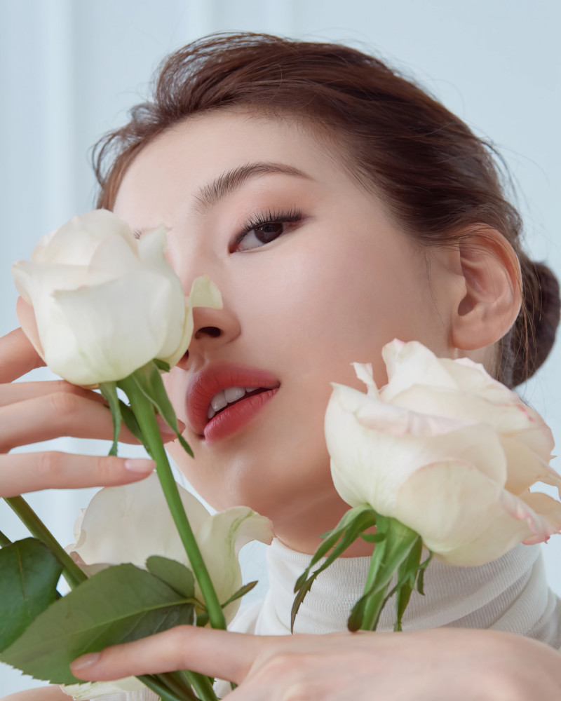 Bae Suzy for Marie Claire Korea Magazine March 2021 x Lancome documents 12