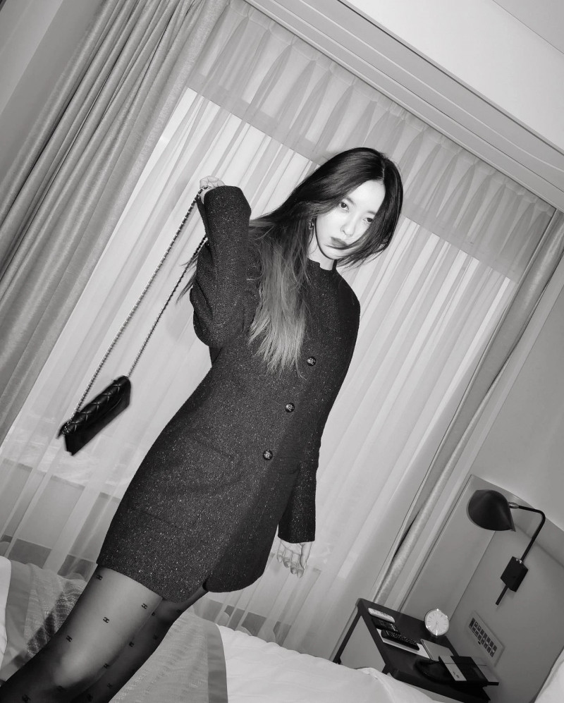 210313 Hyomin Instagram Update documents 5
