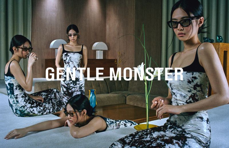 200413 [JENTLE HOME] Gentle Monster unveils 'Jentle Home' collaborated with of BLACKPINK (1).jpg