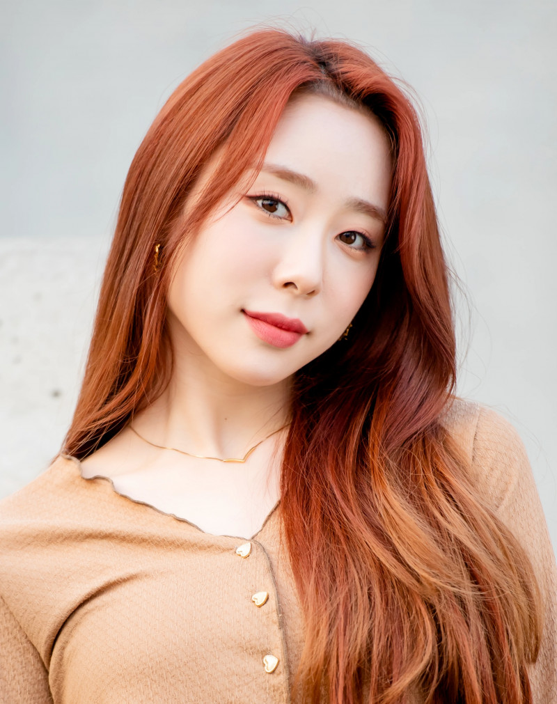 210406 Osen: Star Road Photoshoot - WJSN Yeonjung documents 1