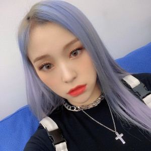 210305 Dreamcatcher Twitter Update - Gahyeon
